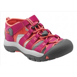 Keen NEWPORT H very berry/fusion coral